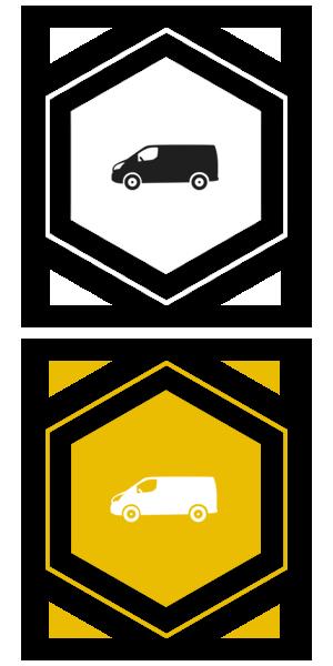 Van Hire Services